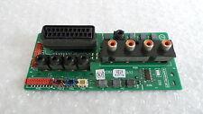 BEOVISION 7-40 SCART / PHONO / JACK PCB BOARD B&O 43361 ETON ET166