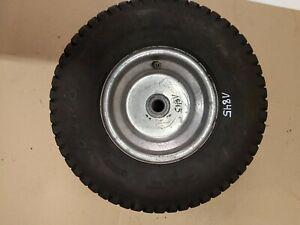 Aufsitzmäher Rasentraktor Reifen 13x6.50-6 mit Felgen Concord Alko