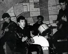 "Beatles at The Cavern Club 10"" x 8"" Photograph no 24"