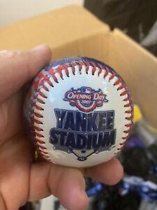 NY Yankees Opening Day Home Opener Baseball 2007