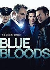 BRAND NEW Blue Bloods: The Seventh Season DVD  Season 7 PRE-ORDER 8/22 NO RESERV