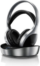 Philips SHD8700 Kopfhörer Drahtlos, Wireless, Ohrumschliessend, Neuwertig!