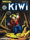 Spécial Kiwi N°103 - Ed. Lug - 10 Juin 1985 - BE