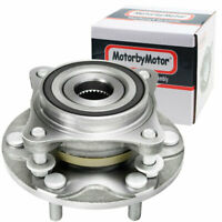 FRONT Wheel Bearing and Hub Assembly for 4WD Toyota 4Runner Tacoma FJ Cruiser