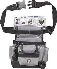 KWB 49907710 Sacco porta strumenti per cintura 1 pezzo con Cintura nylo