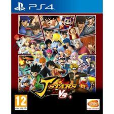 & J-stars Victory VS Sony PlayStation 4 Ps4 Game UK