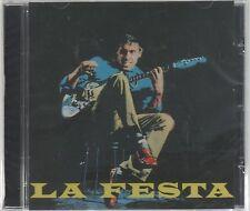 ADRIANO CELENTANO LA FESTA REMASTERED CD SIGILLATO!!!