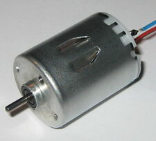 Mabuchi RE-280 Motorized Toy Motor - 3 to 6 VDC - 7500 RPM - 4.5 V DC - Massager