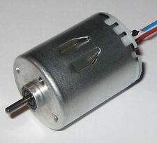 Mabuchi RE-280 Motorized Toy Motor - 3 to 6 VDC - 7500 RPM - 4.5 V DC - Massager