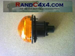Land Rover Defender 90 110 Indicator lamp Assembly Light unit AMR6515 1995 on