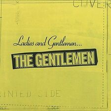 Ladies and Gentlemen... The Gentlemen MUSIC CD