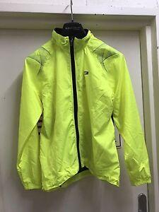 Louis Garneau Women's Modesto Cycling Jacket Size Medium BNWT  FREE POSTAGE !