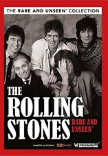 The Rolling Stones - Rare And Unseen [DVD] [2009][Region 2]