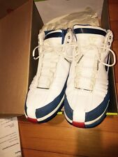 Nike Shox Vc IV 2005 Nba All Star Game Edition (White / Blue / Red) Size 10.5