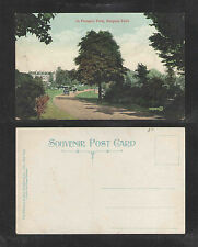1910s IN PROSPECT PARK NIAGARA FALLS NY POSTCARD
