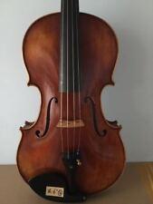 """Master 16"""" Viola Guarneri model nice flamed  maple back no.2"""