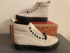 Vans SK8 Hi Platform MTE Moonbeam/Black Women's Skate Shoes Size 8.5