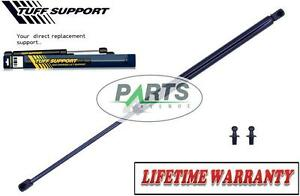 1 REAR HATCH TRUNK LIFT SUPPORT SHOCK STRUT ARM PROP ROD DAMPER WITH SPOILER