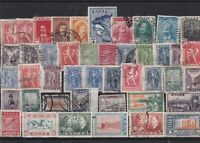 Greece Stamps Ref 14456