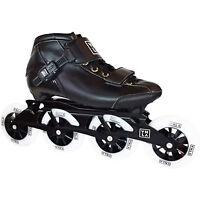 VNLA X1 Beginner Inline Speed Skates Boys and Men Size 1-13