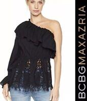BCBGMAXAZRIA Joy Black BCBG-05