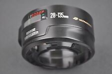 Canon EF 28-135mm f/3.5-5.6 IS USM Zoom Ring Barrel +Control Board Button EH1626