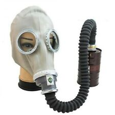 Full Face Gas Marsk Russian Military Tactical Rubber Chemical Work Gas Protect