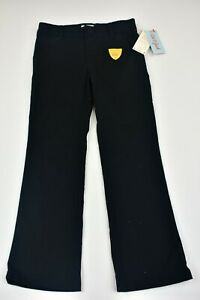 NWT Boys Skinny Stretch Fit Pants - Cat & Jack - Black - 18