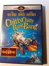 Chitty Chitty Bang Bang (DVD, 2004)