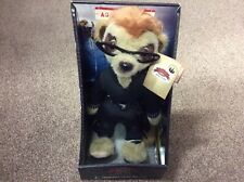 AGENT MAIYA TOY COMPARE THE MEERCAT YAKOV AUTHENTIC CERTIFICATE BOXED