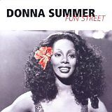 SUMMER Donna - Fun street - CD Album