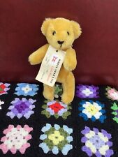 """Antique Vintage Old Merrythought """"Titanic"""" Replica Teddy Bear - Limited Edition"""
