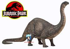 Jurassic Park World Dinosaur Apatosaurus 1/30 Figure Vinyl Model Kit 11inch