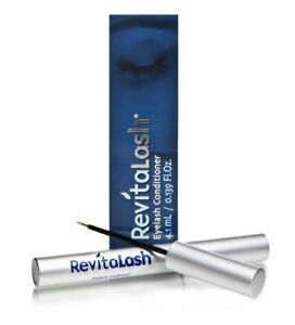 FREE SHIPPING RevitaLash Advanced Eyelash Conditioner 4.1ML BIGGEST SIZE(NO BOX)
