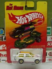 HOT WHEELS 1:64 THE HOT ONES PACKIN' PACER W1551