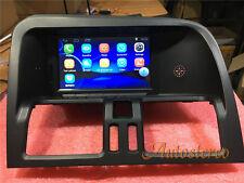 Car GPS Navigation Android 4.4 Satnav Stereo Head Unit For Volvo XC60 2009-2012