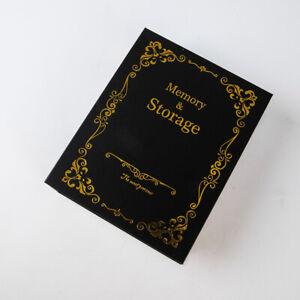Vintage Photo Albums Picture Case Storage Scrapbooking Picture Case Photo Al P3
