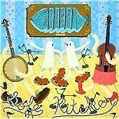 Water Tower Bucket Boys - Sole Kitchen (2011) NEW CD Gatefold Digipak early edit