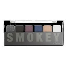 NYX The Smokey Eye Shadow Palette TSS01