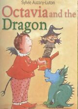 OCTAVIA AND THE DRAGON  - KIDS STORY BOOK - BEDTIME STORIES - FUN EASY READING