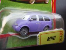 DISNEY PIXAR CARS MINI VAN TOURIST ROR SAVE 5% WORLDWIDE FAST