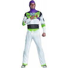 Buzz Lightyear Men's Costume-XL ( Fits Jacket Size 42-46 )