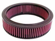 For 1965-1974 Plymouth Satellite Air Filter K&N 39279MG 1966 1967 1968 1969 1970