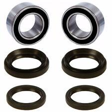 2X Front Wheel Bearing Seal Kits for Honda Rancher 350 4x4 & Rancher 400 4x4