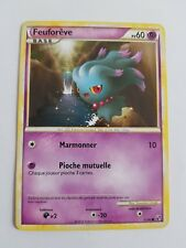 Feuforêve - HS Indomptable - 57/90 - Carte Pokemon Française