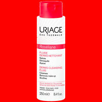 Roseliane by Uriage Eau Thermale Anti-Redness Dermo-Cleansing Skin Fluid 250ml