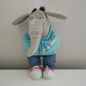 Meena Elephant Disney Sing Plush Toy Stuffed Animal