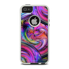 Skin for Otterbox iPhone 5/5S - Marbles by Juleez - Sticker Decal