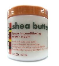 Cantu Shea Butter Leave In Conditioning Repair Cream 473ml (16oz)