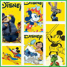 TOPPS DISNEY COLLECT - DIGITAL - DAILY JANUARY FULL SET (31) CARDS * GDL